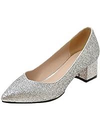 finest selection 61c7d 6e3a9 Suchergebnis auf Amazon.de für: 4 cm - Pumps / Damen: Schuhe ...
