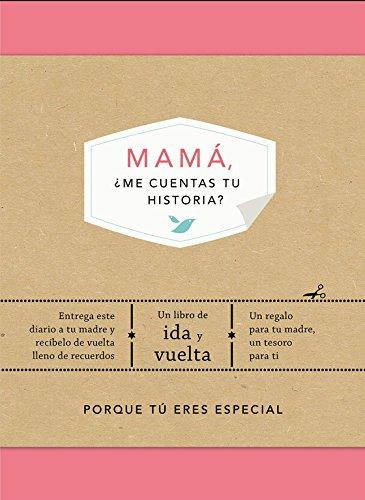 Mamá, ¿me cuentas tu historia? (OBRAS DIVERSAS) por Elma van Vliet