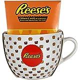 Reese's Ceramic Mug with Reeses