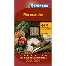 Les Guides Gourmands : Normandie