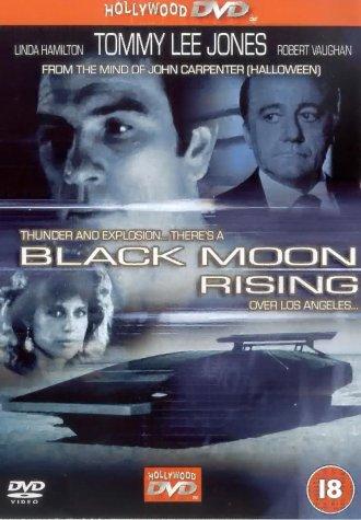 ack Moon Rising [1986] - [DVD] ()