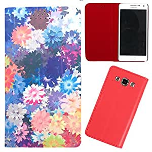 DooDa - For HTC ONE X / HTC One X Plus PU Leather Designer Fashionable Fancy Flip Case Cover Pouch With Smooth Inner Velvet