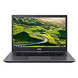 Acer Chromebook 14, Aluminum, 14-inch HD, Intel Celeron Dual core, 4GB LPDDR3 Ram