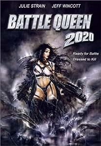 Battle Queen 2020 [DVD] [2000] [Region 1] [US Import] [NTSC]