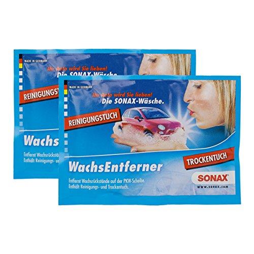 2x-sonax-04181000-wachsentferner-tucher-trockentuch-feuchttuch-9ml