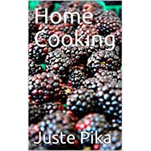 Home Cooking (English Edition)