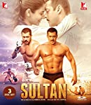 Sultan is a story of Sultan Ali Khan – a local wrestling champion with the world at his feet as he dreams of representing India at the Olympics.  It's a story of Aarfa - a feisty young girl from the same small town as Sultan with her own set of dream...