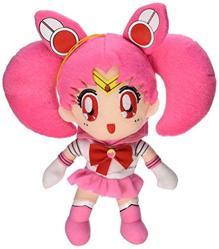 Peluche de Sailor Chibi Moon