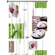 Suchergebnis auf f r duschvorhang orchidee stein - Duschvorhang mit orchideen ...