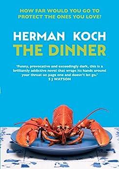 The Dinner by [Koch, Herman]