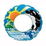 Intex 58245NP - Schwimmring Dolphin, Durchmesser 61 cm