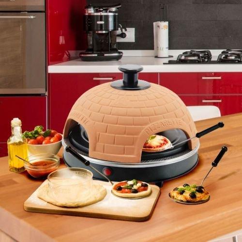 As Direct Ltd TM Pizza Oven Restaurant Baking Machine