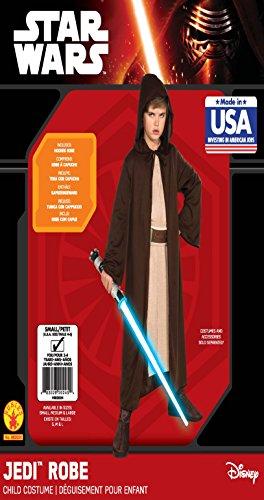 Imagen de star  disfraz de star wars para niño, talla l 8 10 años  882024 large  alternativa