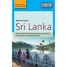 DuMont Reise-Taschenbuch Reiseführer Sri Lanka: mit praktischen Downloads aller Karten und Grafiken (DuMont Reise-Taschenbuch E-Book)