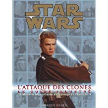 Star Wars : Le Livre de la Saga