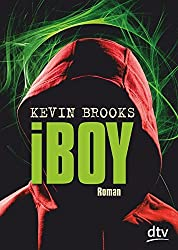iBoy: Roman