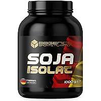 BBGENICS Deutschland - Soja Isolat, Protein-, Eiweisspulver – 1000g Dose Vanille