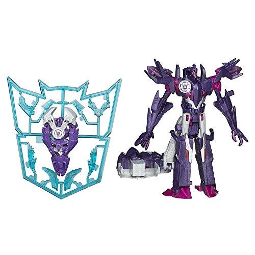 Transformers Robots In Disguise Mini-Con deployers Decepticon Fraktur und airazor Zahlen