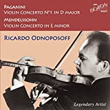 Violin Concerto No. 1 in D Major, Op. 7: II. Adagio
