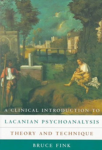 [(A Clinical Introduction to Lacanian Psychoanalysis : Theory and Technique)] [By (author) Bruce Fink] published on (September, 1999)