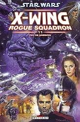 Star Wars - X-Wing Rogue Squadron T11 - Fin de mission