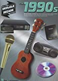 Best Hal Leonard Books Of The Decades - The 1990s: The Ukulele Decade Series by Hal Review