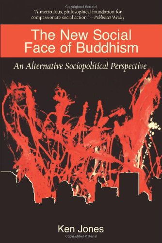 New Social Face of Buddhism: A Call to Action