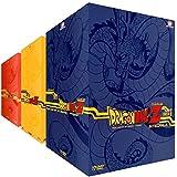 Dragon Ball Z - Intégrale Collector (remasterisée et non censurée) - 3 Coffrets