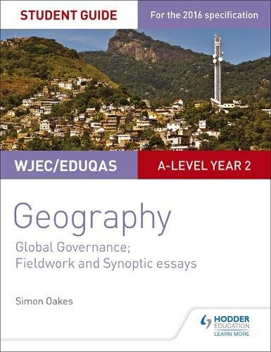 wjec-eduqas-a-level-geography-student-guide-5-global-governance-change-and-challenges-21st-century-c
