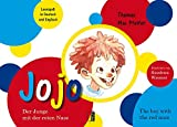 JOJO: Der Junge mit der roten Nase / The boy with the red nose von Thomas Mac Pfeifer