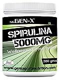 Ng GenX Spirulina 5000MG Powder, 300 Gra...