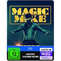Magic Mike XXL Steelbook