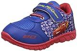 Cars Boy's Royal Blue Indian Shoes - 10 kids UK/India (28 EU)
