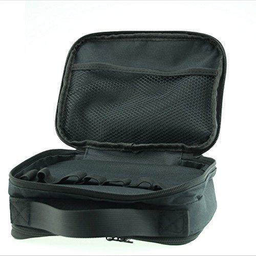 Double Deck Vape Handbag, die Dampfer Handtasche (Ich Mini Tablet)