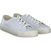 40 it 5 Bianche Converse Amazon wTOv0q