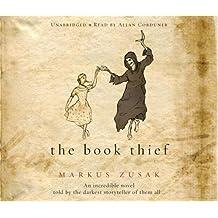 The Book Thief by Zusak, Markus on 04/01/2007 unknown edition