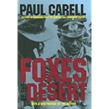 FOXES OF THE DESERT (Schiffer Military History)