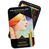 Prisma Premier Colored Pencils