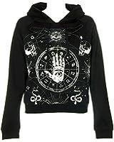 Jawbreaker - Hands On The Zodiac Occult Hoodie