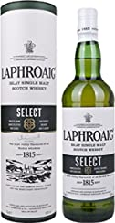 Laphroaig Select Single Malt Scotch Whisky, 70 cl