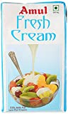 Amul Fresh Cream, 1 L Carton