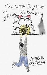 The Last Days of Jonah Katzenberg (English Edition)