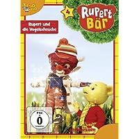 Rupert Bär 4 - Rupert und die Vogelscheuche