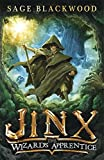 Jinx: The Wizard's Apprentice (The Jinx Series) by Sage Blackwood (2013-06-06)