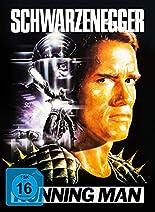 Running Man - 4-Disc Limited Collector s Edition im Mediabook (Blu-ray + DVD + Soundtrack-CD + Bonus-Blu-Ray) [Blu-ray] hier kaufen