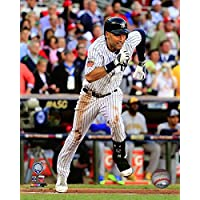 The Poster Corp Derek Jeter 2014 MLB All-Star Game Action Photo Print (20,32 x 25,40 cm)