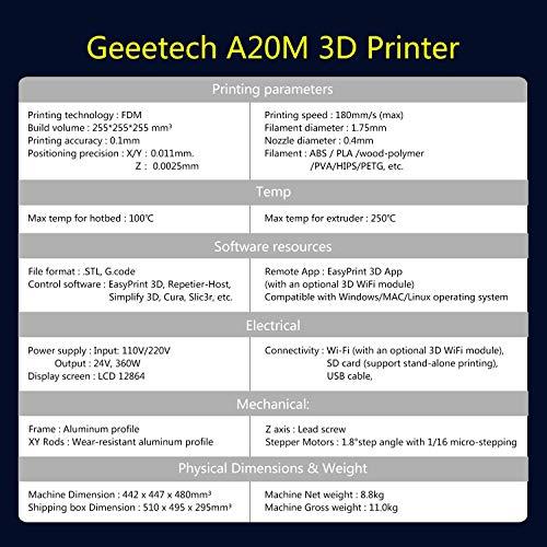 GEEETech – A20M - 7