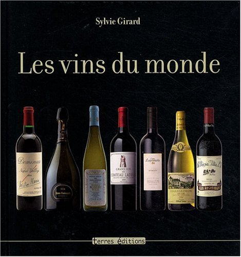 Download Vins du Monde (les)