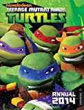Teenage Mutant Ninja Turtles Annual 2014 (Annuals 2014)
