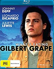 What's Eating Gilbert G